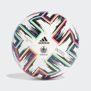 adidas UNIFO MINI, žoga nogometna indoor, bela
