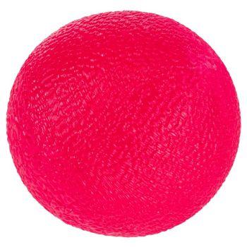Energetics FINGER BALL, vadba za roke, rdeča