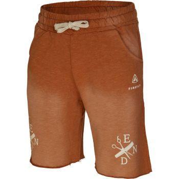 Firefly VINT 05 BERMUDA SABBIATO, moške hlače, rjava