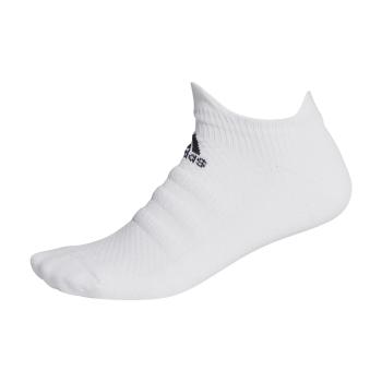 adidas ASK LOW LC, moške tekaške nogavice, bela