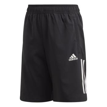 adidas JB TR 3S WO SH, hlače, črna