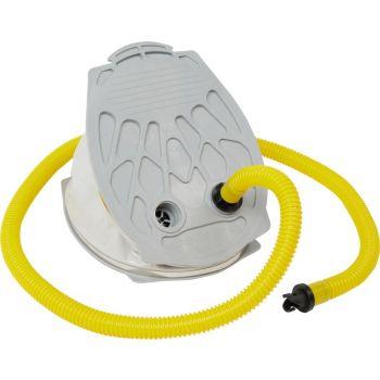 Firefly FOOT PUMP 3L, tlačilka, siva
