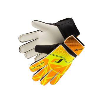 Pro Touch FORCE 30 BG JR., otroške nogometne rokavice, oranžna