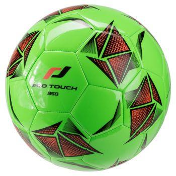 Pro Touch FORCE 350 LITE, nogometna žoga, zelena