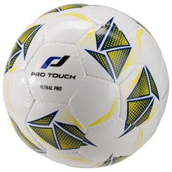 Pro Touch FORCE FUTSAL PRO, žoga nogometna indoor, bela