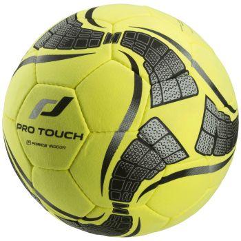 Pro Touch FORCE INDOR, žoga nogometna indoor, rumena