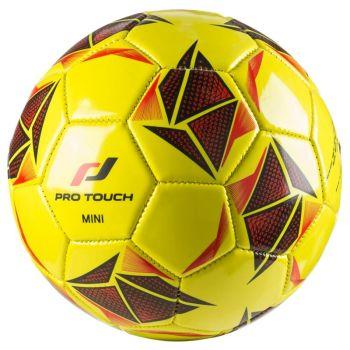 Pro Touch FORCE MINI, nogometna žoga mini, črna