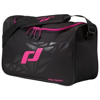 Pro Touch FORCE SHOULDER BAG, torba, črna