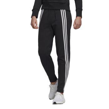 adidas W 3S Z DK PANT, ženske fitnes hlače, črna