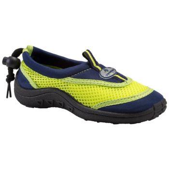 Tecnopro FREAKY JR BLACK OUTSOLE, čevlji  o.surf., modra