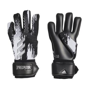 adidas PRED20 GL LGE, moške nogometne rokavice, črna