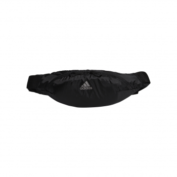 adidas RUN WB, športna torba, črna