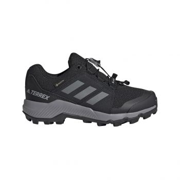 adidas TERREX GTX K, pohodni čevlji, črna
