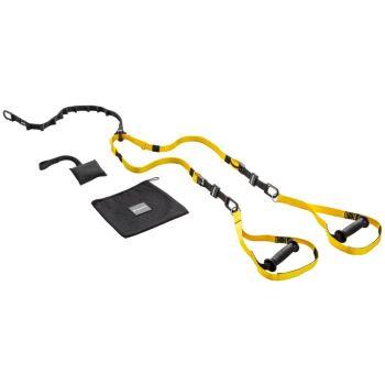 Energetics FUNCTIONAL TRAINER PRO, dodatek za fitnes, črna