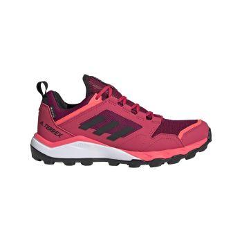 adidas TERREX AGRAVIC TR GTX W, ženski trail tekaški copati, črna