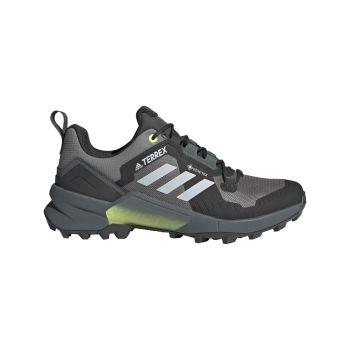 adidas TERREX SWIFT R3 GTX W, ženski pohodni čevlji, siva