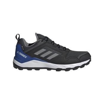 adidas TERREX AGRAVIC TR GTX, moški trail tekaški copati, črna