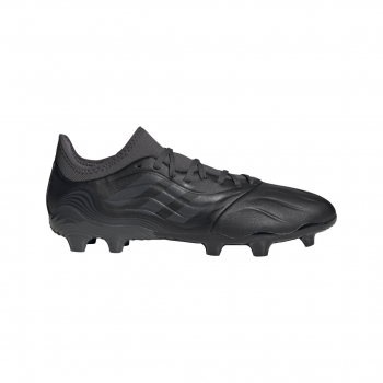 adidas COPA SENSE.3 FG, moški nogometni čevlji, črna