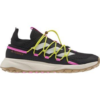 adidas TERREX VOYAGER 21 H.RDY W, pohodni čevlji, črna