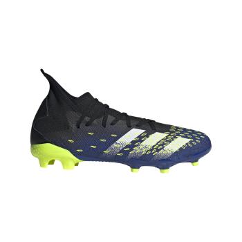 adidas PREDATOR FREAK .3 FG, moški nogometni čevlji, modra