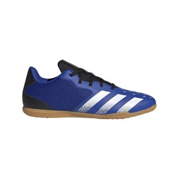 adidas PREDATOR FREAK .4 IN SALA, moški dvoranski nogometni copati, modra