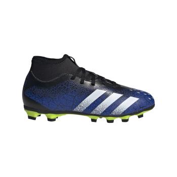 adidas PREDATOR FREAK .4 S FXG J, otroški nogometni čevlji, modra