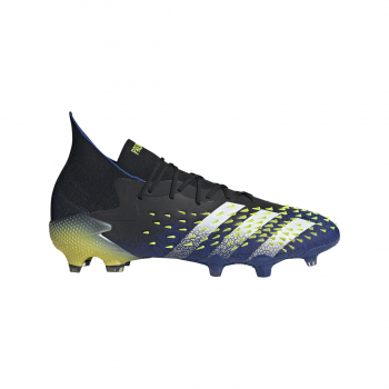 adidas PREDATOR FREAK .1 FG, moški nogometni čevlji, modra