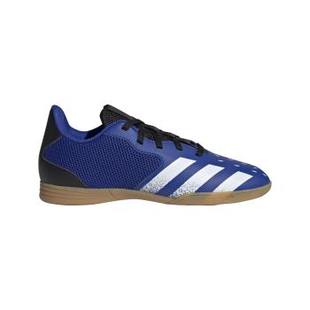 adidas PREDATOR FREAK .4 IN SALA J, otroški nogometni copati, modra