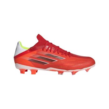 adidas X SPEEDFLOW.2 FG, moški nogometni čevlji, rdeča
