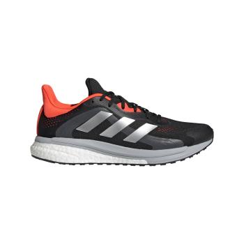 adidas SOLAR GLIDE 4 ST M, moški tekaški copati, črna