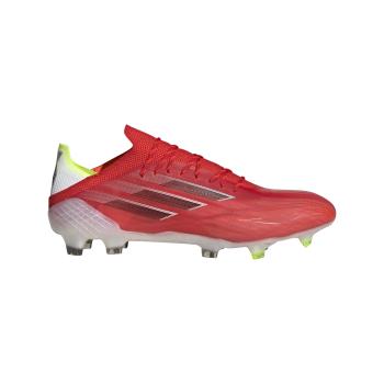 adidas X SPEEDFLOW.1 FG, moški nogometni čevlji, rdeča