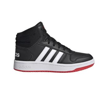 adidas HOOPS MID 2.0 K, otroški športni copati, črna