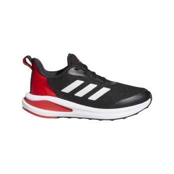 adidas FORTARUN K, otroški športni copati, črna