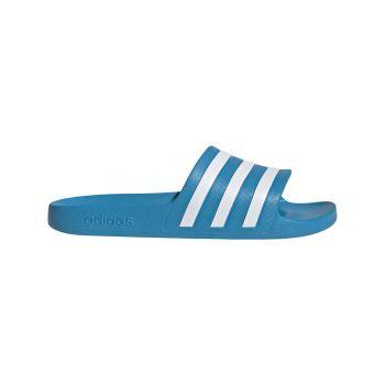 adidas ADILETTE AQUA, natikači m.poletje, modra