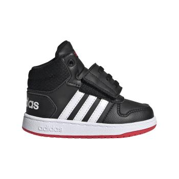 adidas HOOPS MID 2.0 I, otroški športni copati, črna