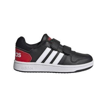 adidas HOOPS 2.0 CMF C, otroški športni copati, črna