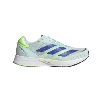 adidas ADIZERO ADIOS 6 W, ženski tekaški copati, zelena