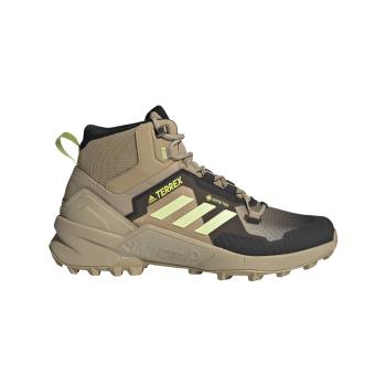 adidas TERREX SWIFT R3 MID GTX, moški pohodni čevlji, bež