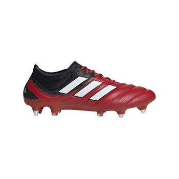 adidas COPA 20.1 SG, moški nogometni čevlji, rdeča