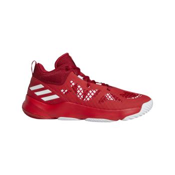 adidas PRO N3XT 2021, moški košarkarski copati, rdeča
