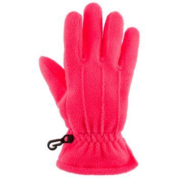McKinley GALBANY JRS, otroške rokavice, roza