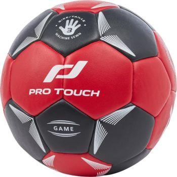Pro Touch GAME, rokometna žoga, rdeča