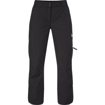 McKinley GANINA WMS, ženske smučarske hlače, črna