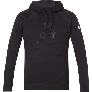 McKinley GARRY UX, pulover m.snb, črna