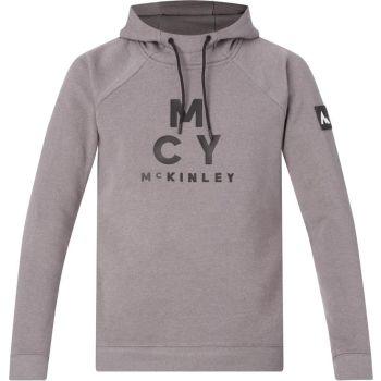 McKinley GARRY UX, pulover m.snb, siva