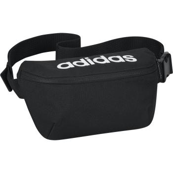 adidas DAILY WAISTBAG, torbica, črna