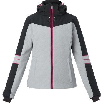 McKinley GESA WMS, ženska smučarska jakna, siva