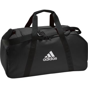 adidas TIRO DU M, nogometna športna torba, črna