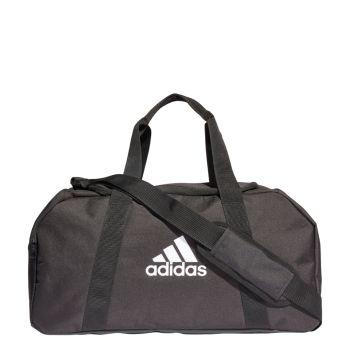 adidas TIRO DU S, nogometna športna torba, črna
