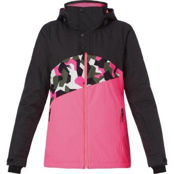 McKinley GISELA WMS, jakna ž.snb, roza